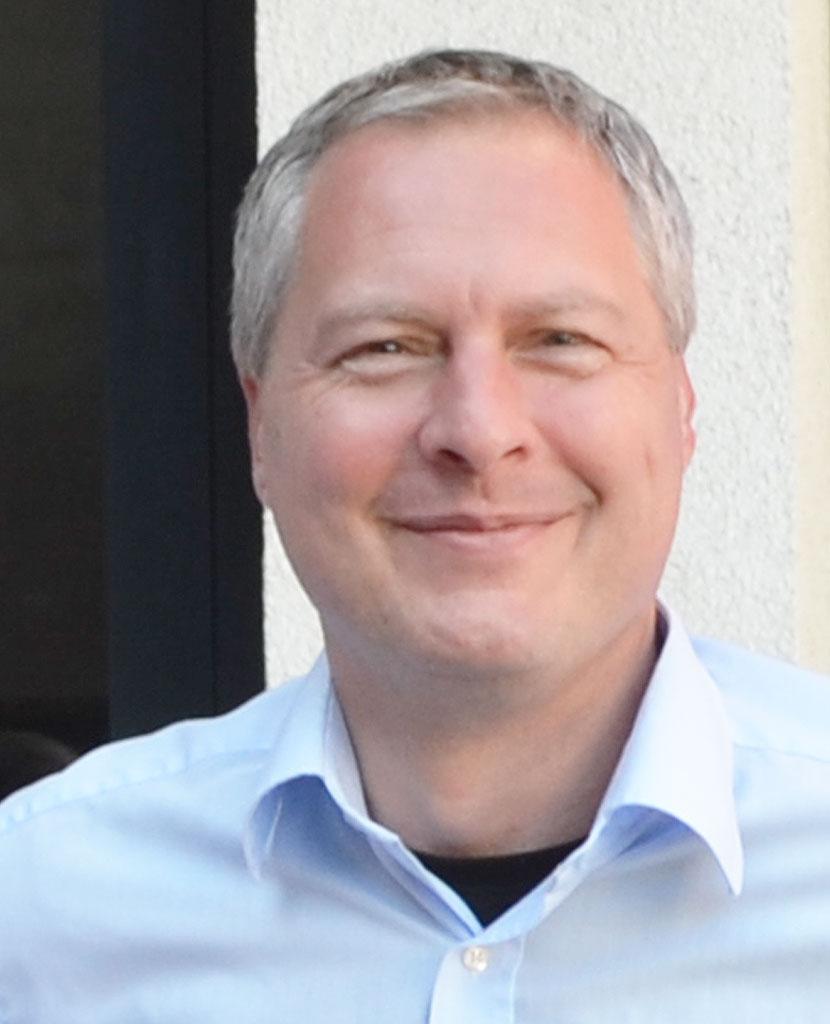 Dr. med. Hans-Georg Hopf, ProfessioMed GmbH, Fürth