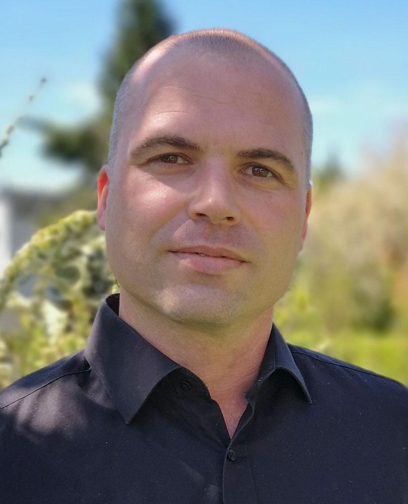 Dr. med. Florian Posch Facharzt für Innere Medizin Notfallmedizin - Betriebsmedizin, Professiomed Fürth